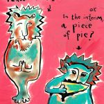 Lion Pie